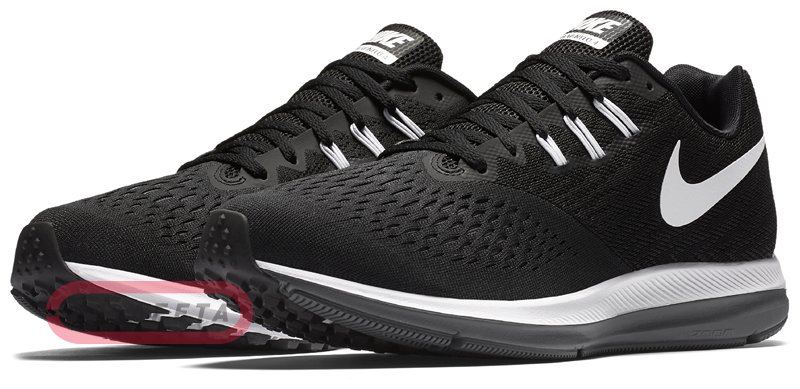 f5a92924 Кроссовки для бега Nike ZOOM WINFLO 4 898466-001 купить   Estafeta.ua