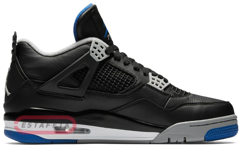 7db8c038 Кроссовки для баскетбола Nike AIR JORDAN 4 RETRO 308497-006 купить ...