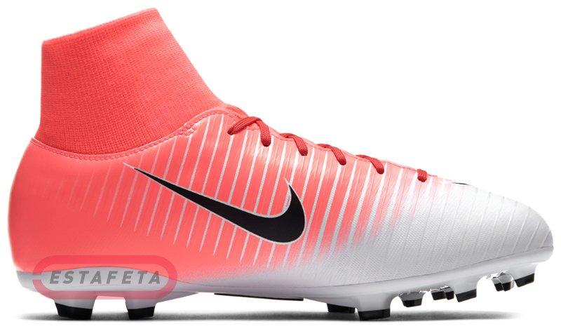 Бутсы Nike JR MERCURIAL VICTORY VI DF FG 903600-601 купить  bb45859a26a78