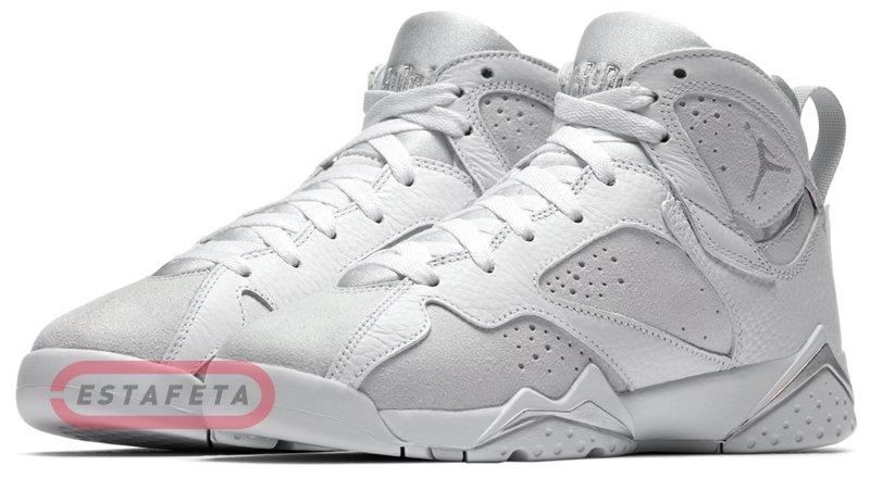 0e5772fc Кроссовки для баскетбола Nike AIR JORDAN 7 RETRO BG 304774-120 ...