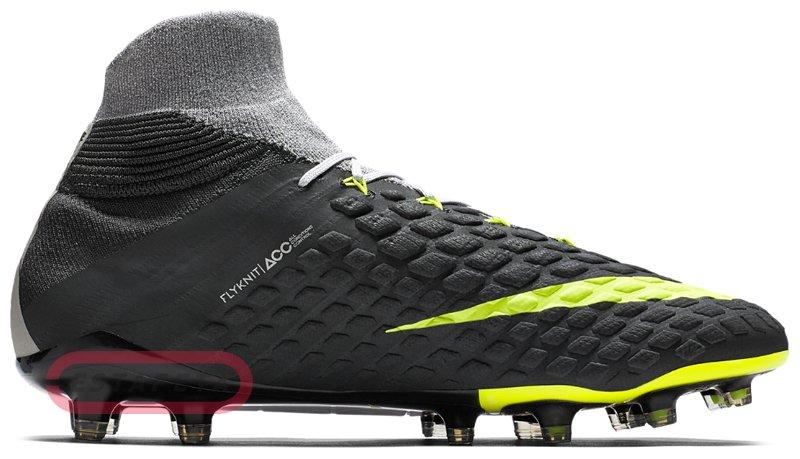 46e66bd3 Бутсы Nike Hypervenom Phantom 3 DF SE FG 882008-070 купить | Estafeta.ua