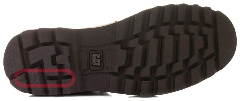 7db817343 Ботинки Cat DEPLETE WP Men's Boots 721722 купить | Estafeta.ua