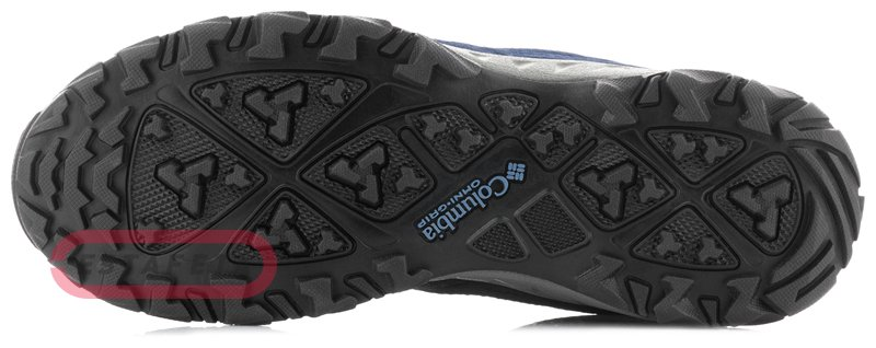 b4e8c0fa1f013 Полуботинки Columbia FIRECAMP II FLEECE Men's Low Shoes 1691021-464 ...