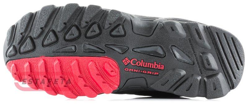 Полуботинки Columbia YOUTH FIRECAMP SLEDDER II WP Kid s Low Shoes ... 02513c8b431d3