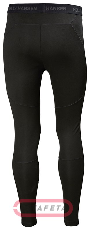 Helly Hansen HH Lifa Pant Leggings 48305//990 Black NEW