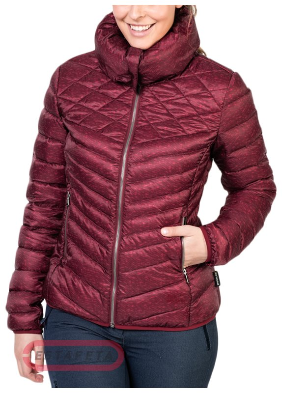 c93af6dd7e Пуховик Jack Wolfskin RICHMOND HILL JACKET 1203491-2150 купить ...