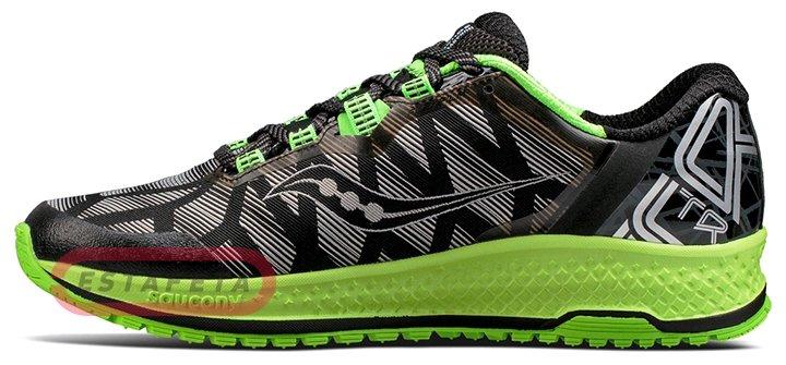 Кроссовки для бега Saucony KOA TR 20390-2s купить  569401be331f5