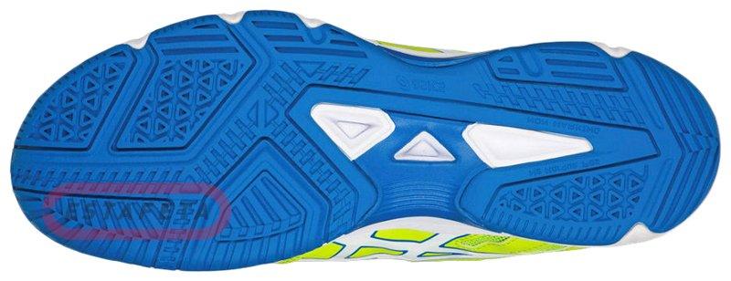 58eda764fb81 Кроссовки для волейбола Asics GEL-BEYOND 5 B601N-7701 купить ...