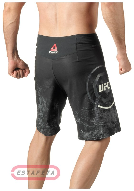 8ba95f5da472 Шорты Reebok UFC FIGHT NIGHT BLANK OCTAGON CF0319 купить   Estafeta.ua