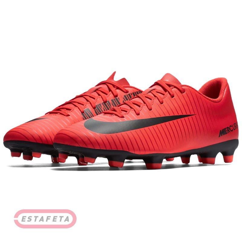 f74a5bc2a Бутсы Nike MERCURIAL VORTEX III FG 831969-616 купить | Estafeta.ua