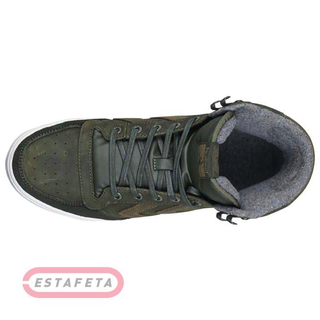 hot sale online f382d c31a3 Кеды Hummel STADIL WINTER SNEAKER