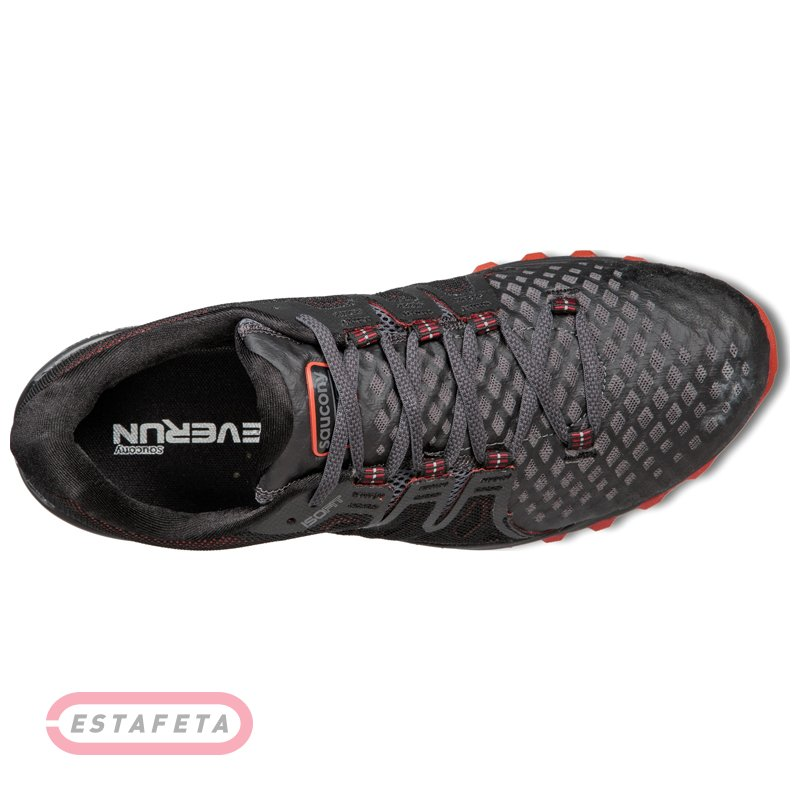 Кроссовки для бега Saucony XODUS ISO 2 GTX 20389-1s 1 купить ... 0da599a63327a