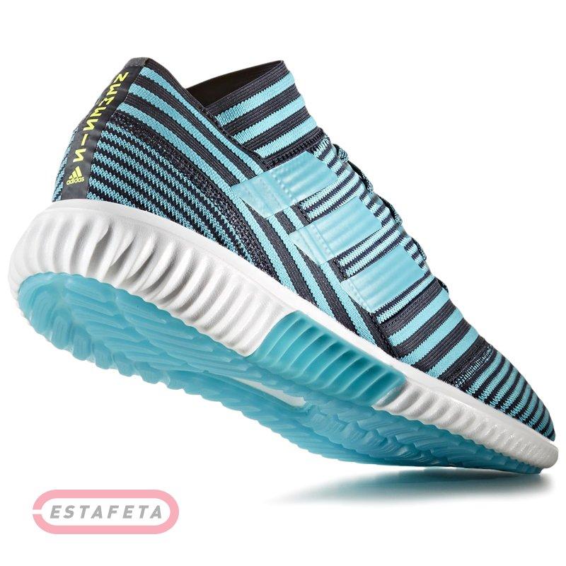 17ae47875d5 Сороконожки Adidas NEMEZIZ TANGO 17.1 TR BY2306 купить