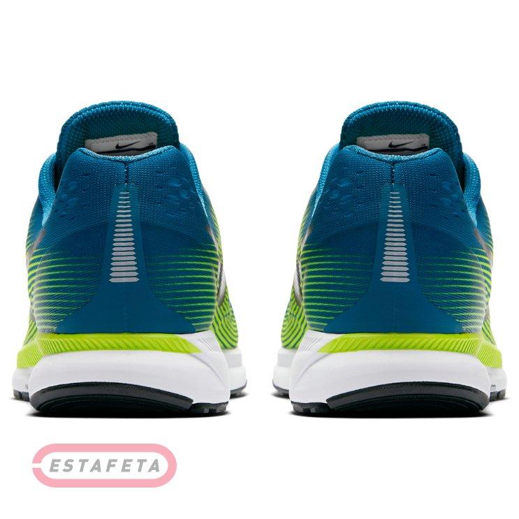 acb32f51d1eef5 Кроссовки для бега Nike AIR ZOOM PEGASUS 34 880555-400 купить ...