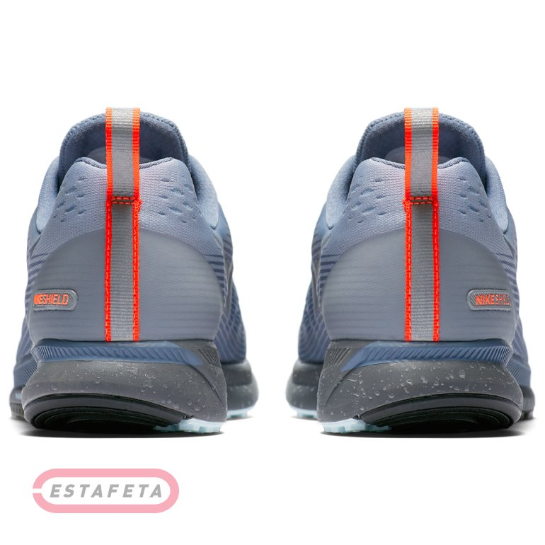Кроссовки для бега Nike W AIR ZOOM PEGASUS 34 SHIELD 907328-002 ... 6e1df4385835a