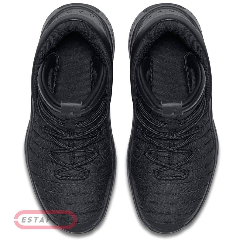 5dd5c6941df1 Кроссовки для баскетбола Nike JORDAN FLIGHT LUXE BG 919716-011 ...