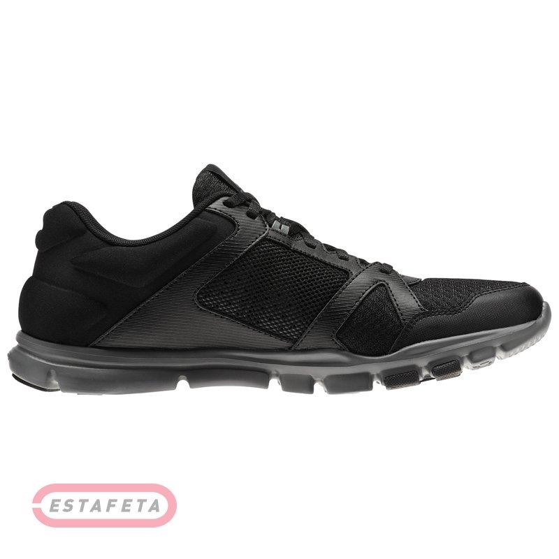 03c4f573 Кроссовки для тренировок Reebok YOURFLEX TRAIN 10 MT CN1545 купить ...