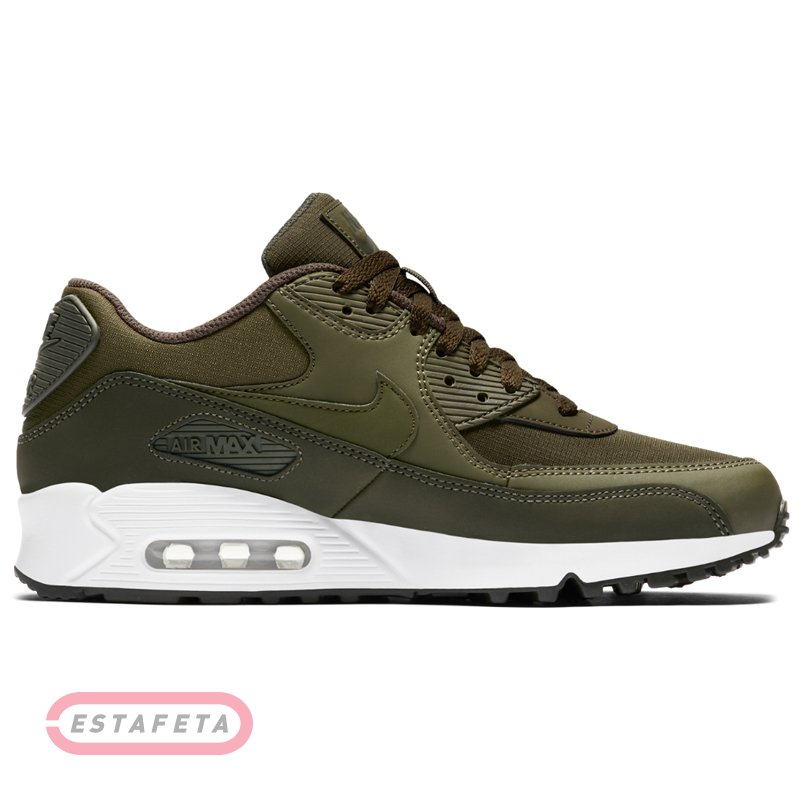 huge selection of c427c 55d66 Кроссовки Nike AIR MAX 90 ESSENTIAL