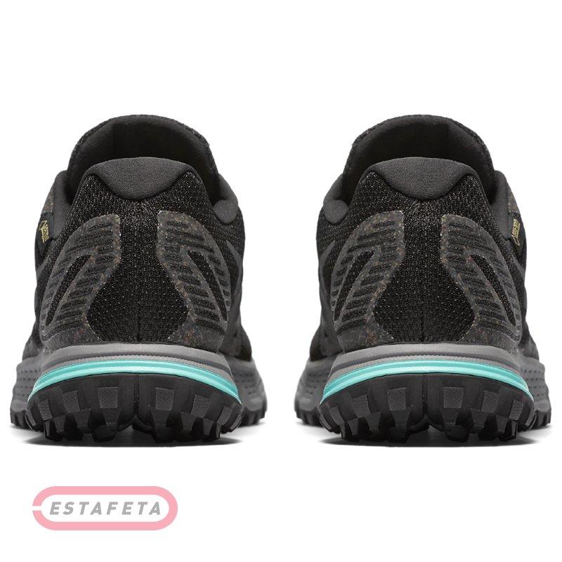 18ffbe64 Кроссовки для бега Nike WMNS AIR ZOOM WILDHORSE 3 GTX 805570-001 ...