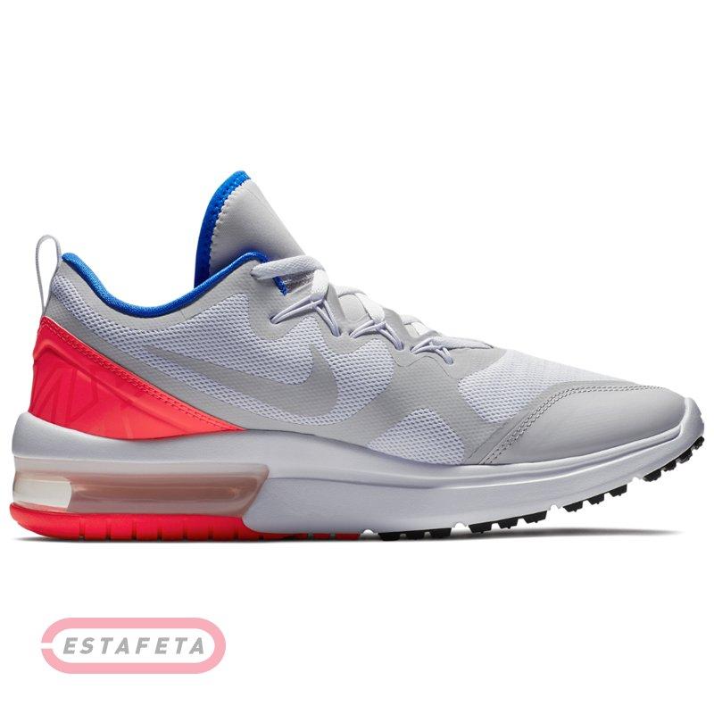 760eea04 Кроссовки для бега Nike AIR MAX FURY AA5739-141 купить | Estafeta.ua