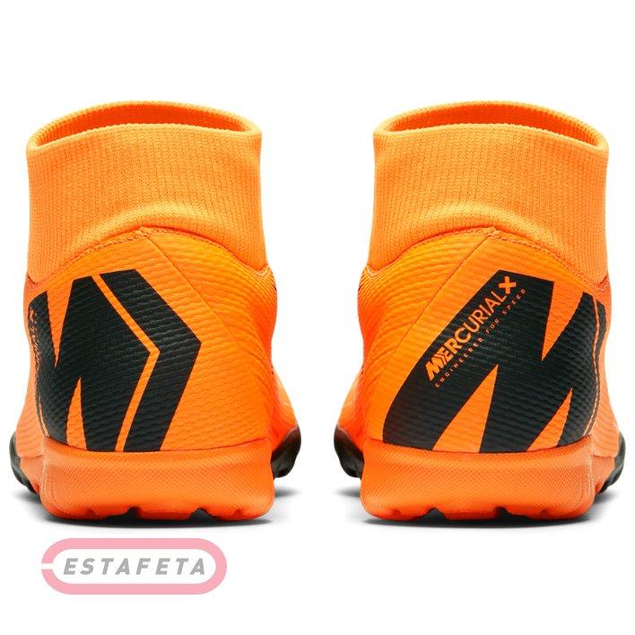 a95008fa Бутсы Nike SUPERFLYX 6 ACADEMY TF AH7370-810 купить | Estafeta.ua