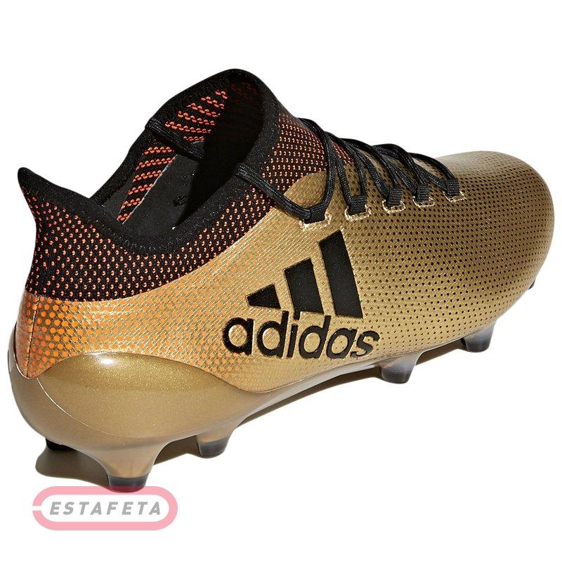 ce56344f Бутсы Adidas X 17.1 FG BB6353 купить | Estafeta.ua