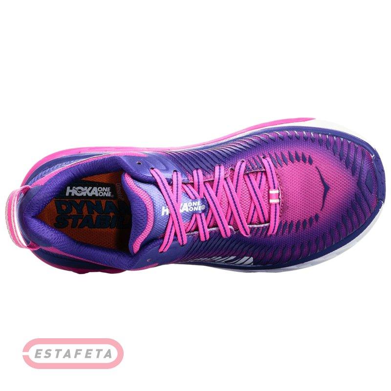 2c5abcac3f7052 Кроссовки для бега Hoka One One W ARAHI 2 1019276-LFCH купить ...