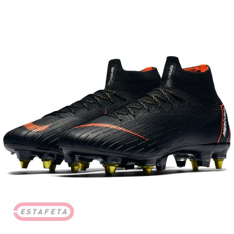 9925ae74 Бутсы Nike SUPERFLY 6 ELITE SGPRO AC AH7366-081 купить | Estafeta.ua