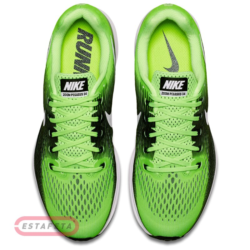 0a0ce1b0 Кроссовки для бега Nike AIR ZOOM PEGASUS 34 880555-300 купить ...