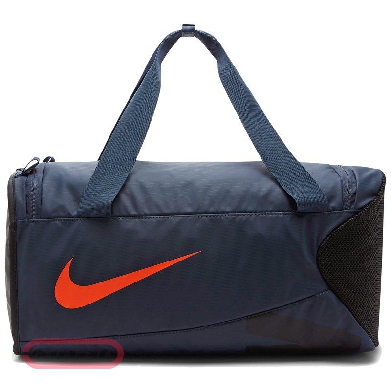 e4619edc Сумка спортивная Nike NK ALPHA S DUFF BA5183-471 купить | Estafeta.ua