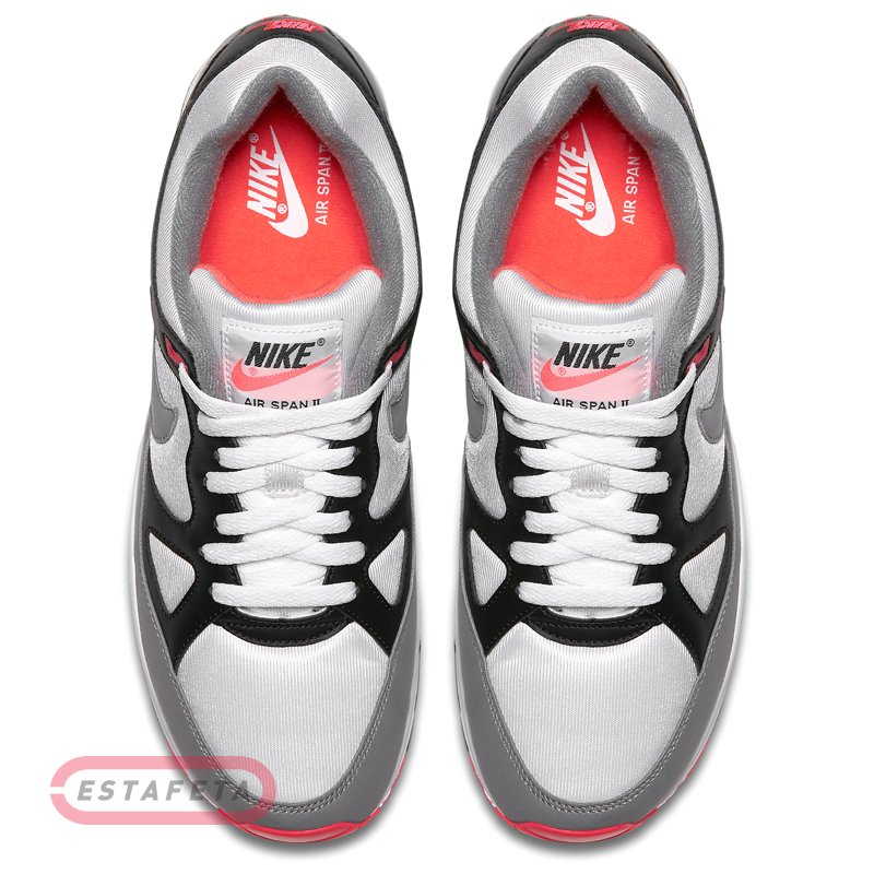 45e450d2 Кроссовки Nike NIKE AIR SPAN II AH8047-005 купить   Estafeta.ua