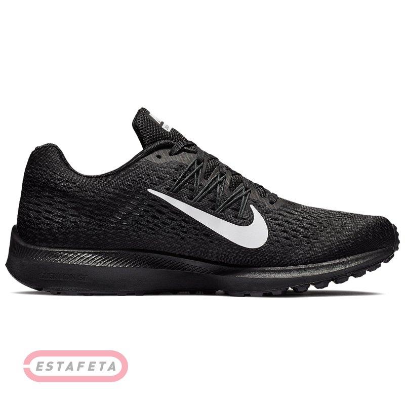 be21b088 Кроссовки для бега Nike ZOOM WINFLO 5 AA7406-001 купить | Estafeta.ua