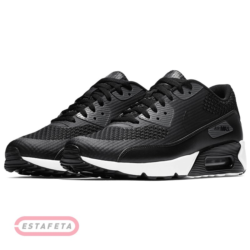 559ab12f Кроссовки Nike AIR MAX 90 ULTRA 2.0 SE 876005-007 купить   Estafeta.ua