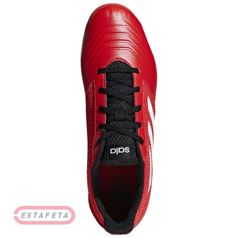893de024 Бутсы Adidas PREDATOR TANGO 18.4 SALA DB2172 купить | Estafeta.ua