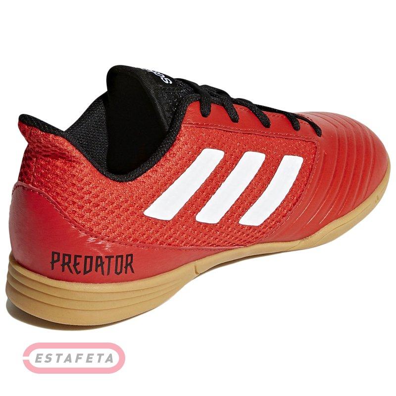 6b6cf960 Бутсы Adidas PREDATOR TANGO 18.4 SALA J DB2343 купить | Estafeta.ua