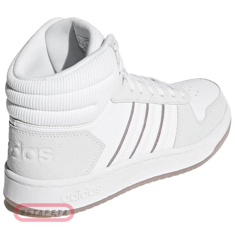 f78e1dd3 Кроссовки Adidas HOOPS 2.0 MID B42109 купить | Estafeta.ua