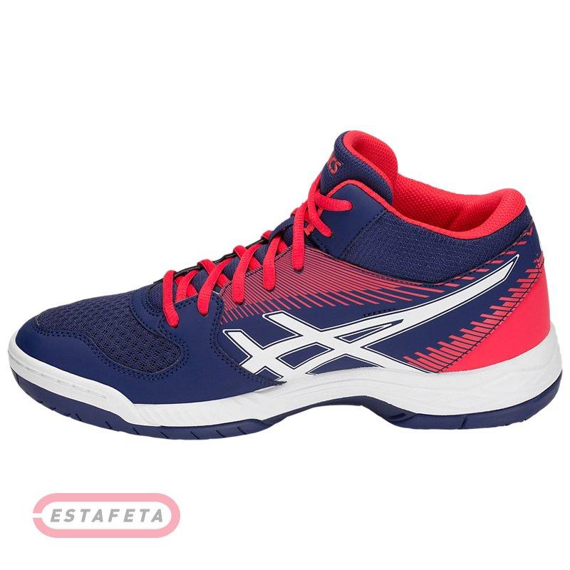 7ea2b586 Кроссовки для волейбола Asics GEL-TASK MT B703Y-400 купить | Estafeta.ua