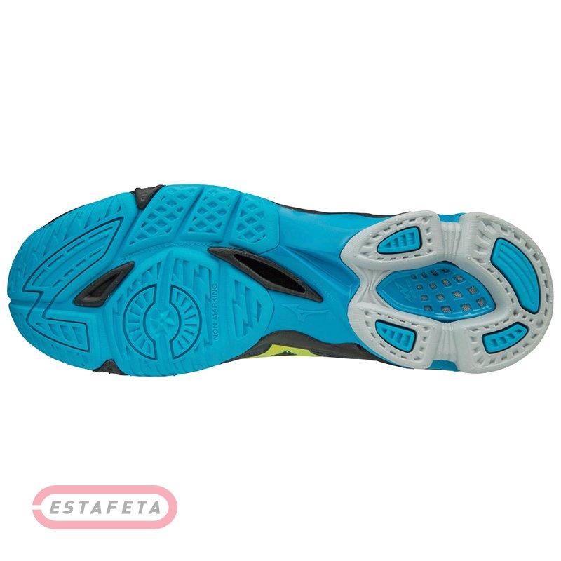 Кроссовки для волейбола Mizuno Wave Bolt 7 V1GA1860-47 купить ... 57007c6c605