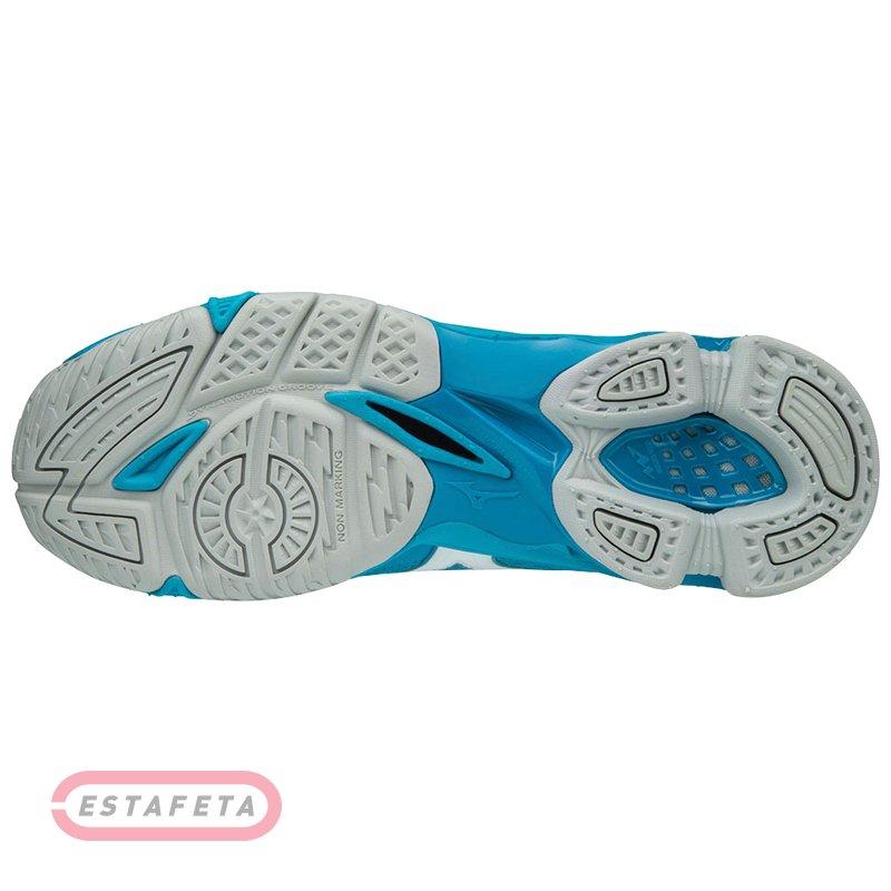 кроссовки для волейбола Mizuno Wave Bolt 7 V1ga1860 98 купить