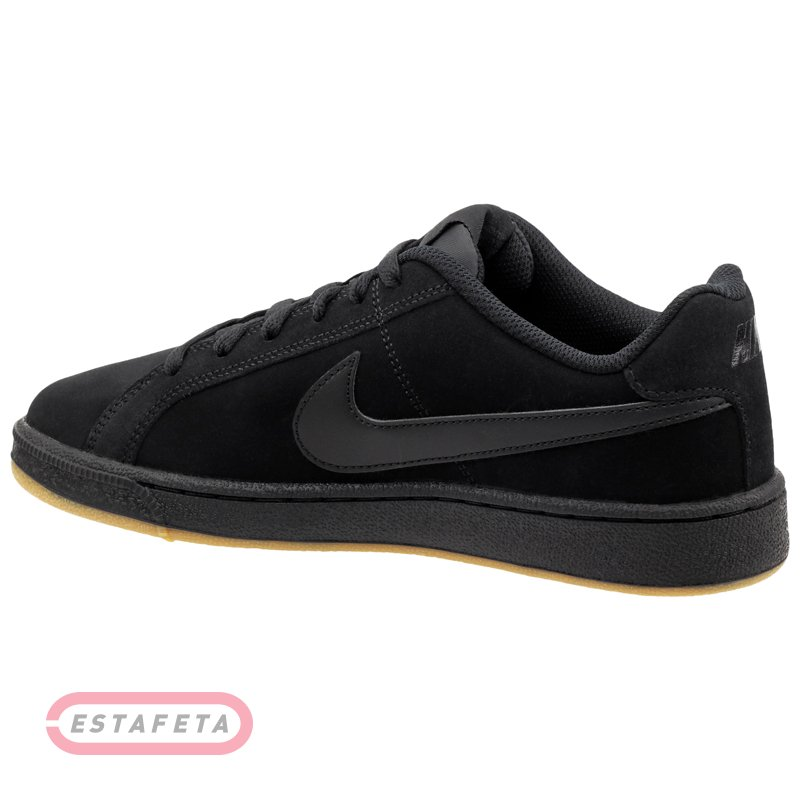 new style fca53 fb8e7 Кроссовки Nike Mens Court Royale Suede