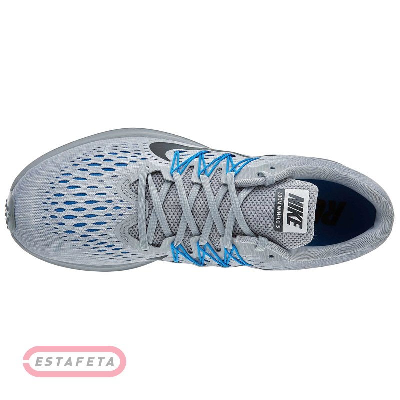15badedd Кроссовки для бега Nike ZOOM WINFLO 5 AA7406-003 купить   Estafeta.ua