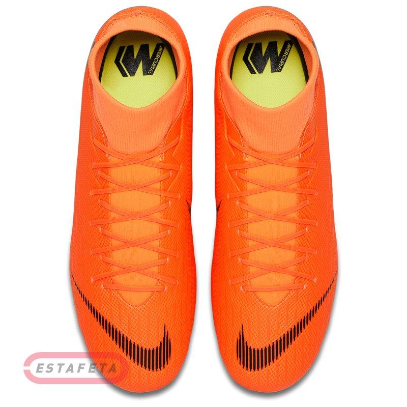e544ac92 Бутсы Nike SUPERFLY 6 ACADEMY SG-PRO AH7364-810 купить | Estafeta.ua