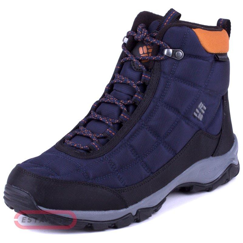 321d78a375f5 Ботинки Columbia FIRECAMP BOOT 1672881-464 купить   Estafeta.ua