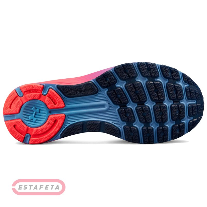 best service 9dd82 895be Кроссовки для бега Under Armour GGS Charged Bandit 4