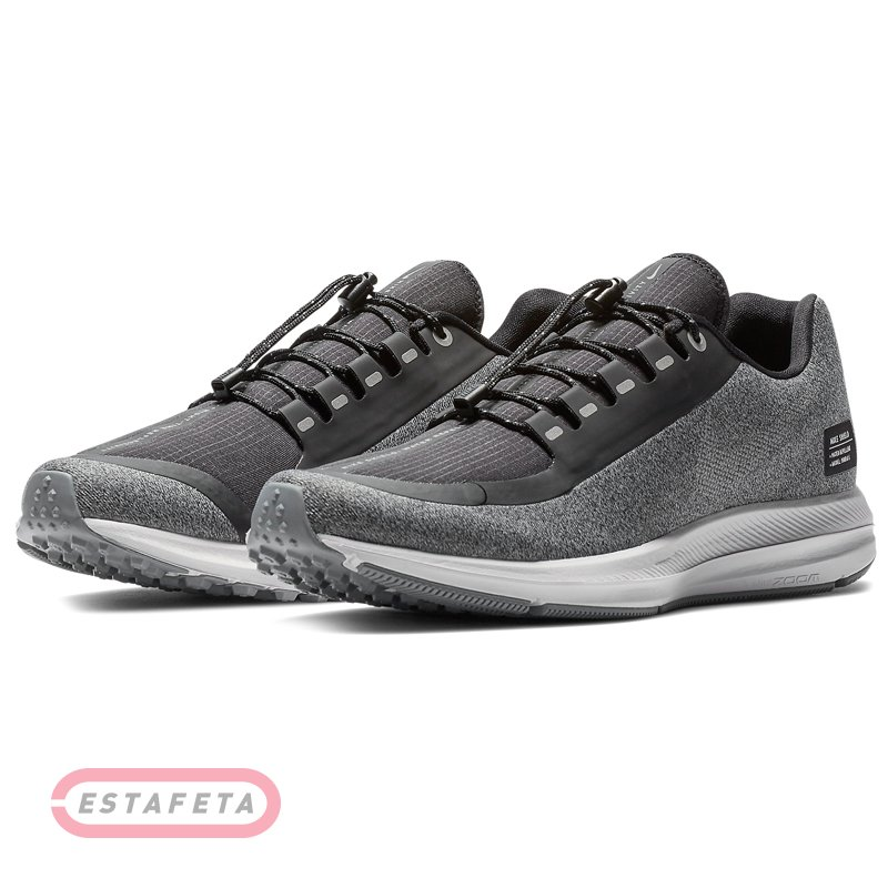 83c63eab55b8 Кроссовки для бега Nike ZOOM WINFLO 5 RUN SHIELD AO1572-001 купить ...
