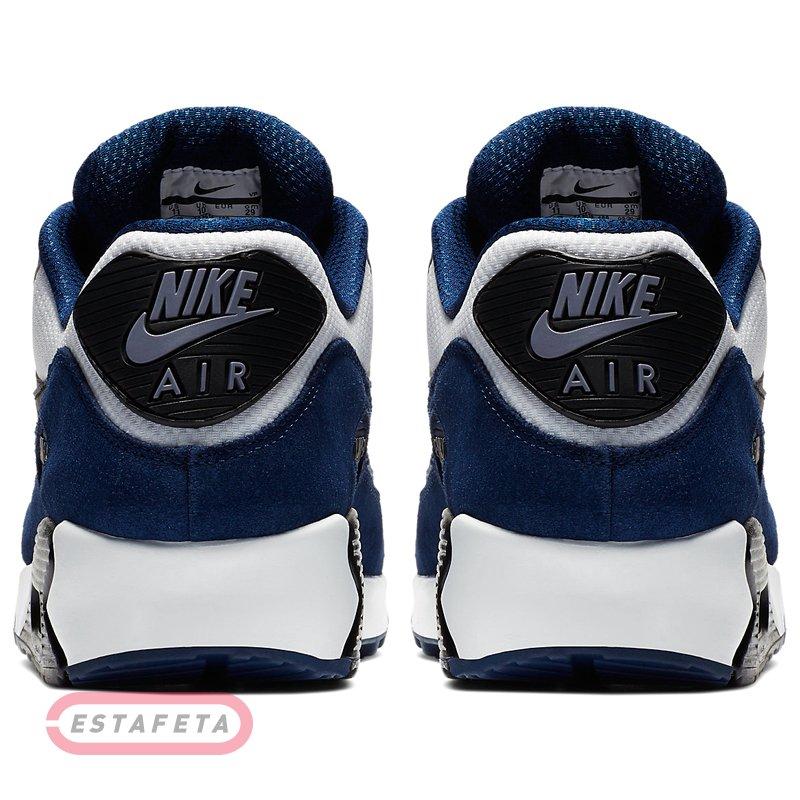 5d06e919 Кроссовки Nike AIR MAX 90 LEATHER 302519-400 купить | Estafeta.ua