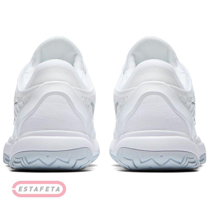 850e6c3d Кроссовки для тенниса Nike WMNS AIR ZOOM CAGE 3 HC 918199-102 купить ...