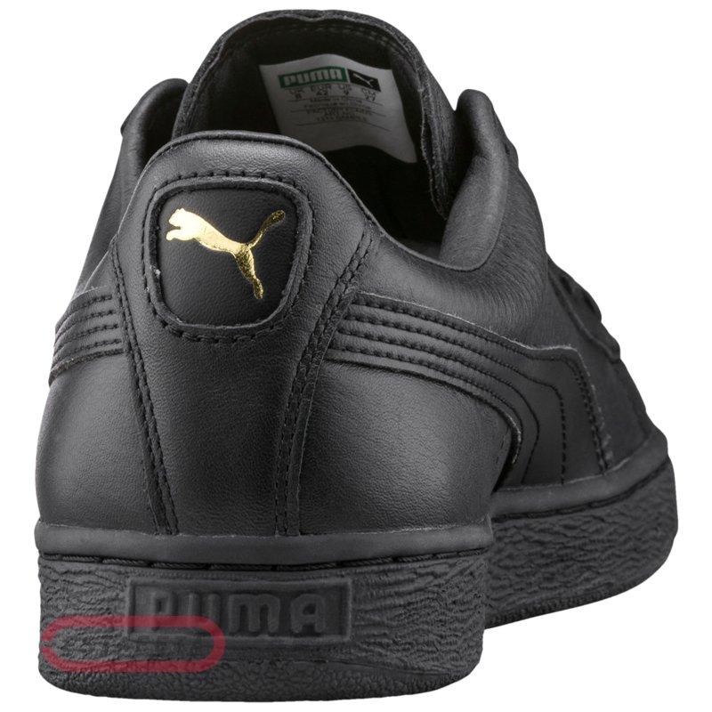 Кеды Puma Basket Classic LFS 35436719 купить  be5d6c707f673