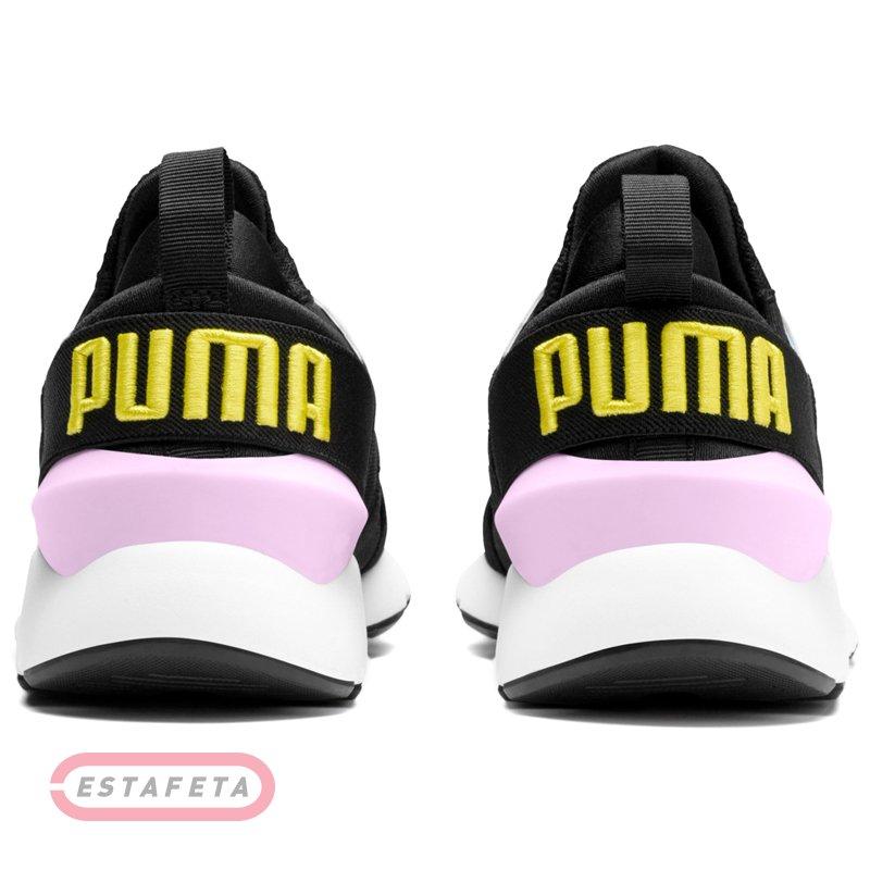 55085c9b Кроссовки Puma Muse Jr 36764506 купить | Estafeta.ua