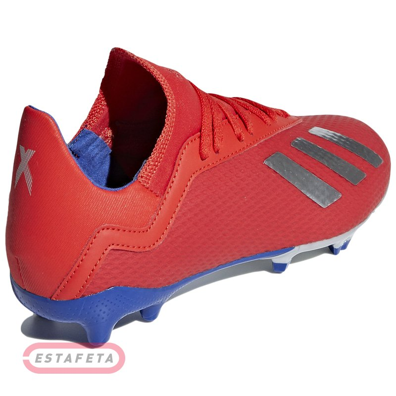 bccaa663 Бутсы Adidas X 18.3 FG BB9371 купить | Estafeta.ua